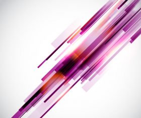 Messy abstract background design vector 08