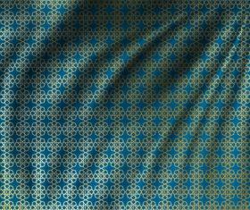 Ramadan styles fabric pattern vector material 06