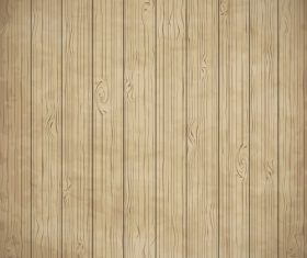 Shiny wooden background art vector