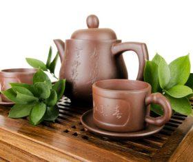 Tea ceremony Stock Photo 04