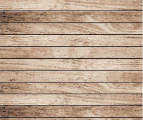 Vintage wooden texture background design vector 01