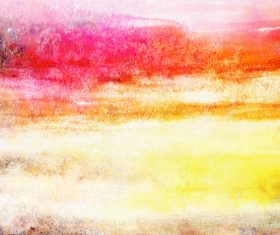 Watercolor Textures Stock Photo 04