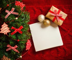 Christmas decoration Stock Photo 11
