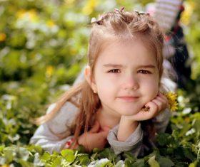 cute baby Stock Photo 04