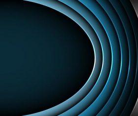 Abstract dark background vectors