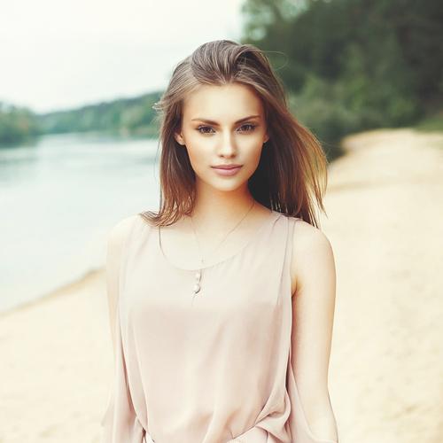 beautiful woman teen video