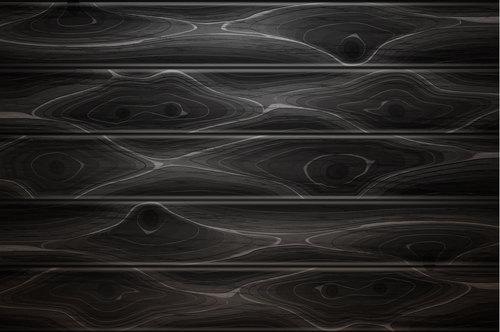 black wood texture background design vector 03 free download