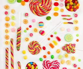 Candies Stock Photo 06