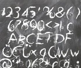 Charcoal TTF Fonts