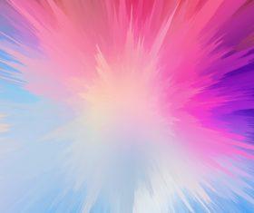 Colorful splash background Stock Photo 06