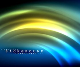 Dark abstract backgrounds design vector material 04