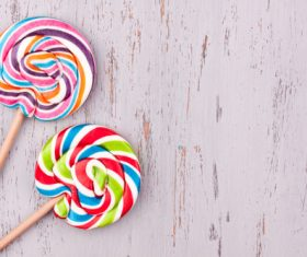 Lollipop Stock Photo 01