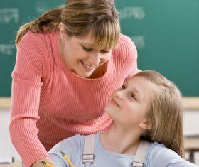 Teacher Stock Photo 05