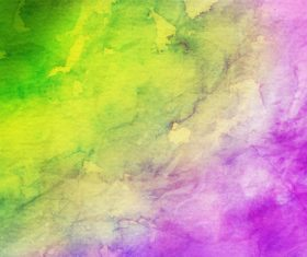 Watercolor Backgrounds Stock Photo 01