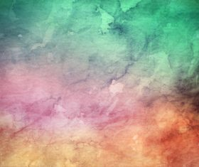 Watercolor Backgrounds Stock Photo 15