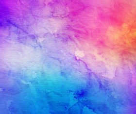 Watercolor Backgrounds Stock Photo 19