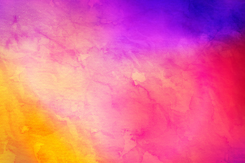 Watercolor Backgrounds Stock Photo 24