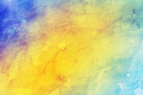 Watercolor Backgrounds Stock Photo 27