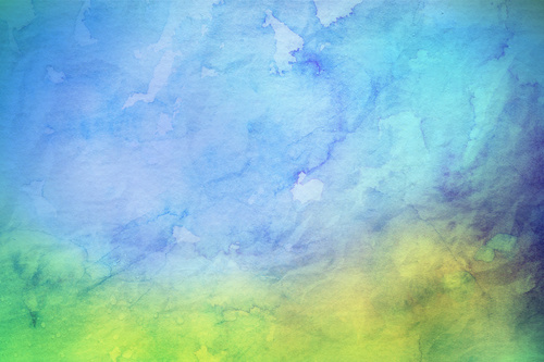 Watercolor Backgrounds Stock Photo 29