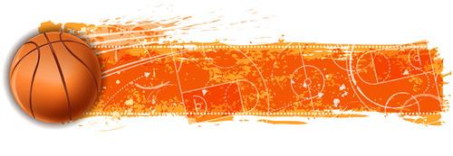 Image result for basketball banner