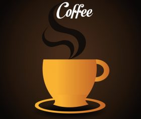 Creative coffee logo design vectors 03