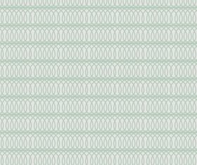 Cricles lines seamless pattern vector 03