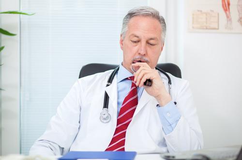 Medical professor Stock Photo 05