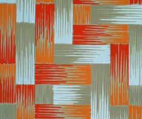 Stripe embossed pattern Stock Photo 03