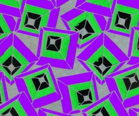 checkered Embossed pattern Stock Photo