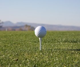 golf Stock Photo 01