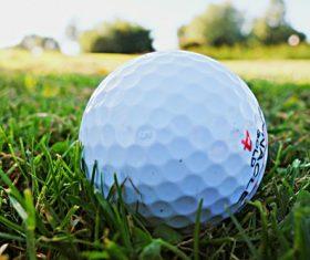 golf Stock Photo 02
