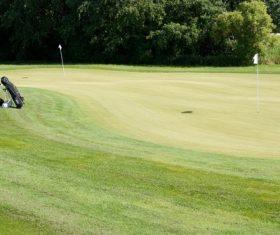 golf course Stock Photo 07