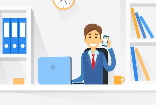 Creative business templates vectors design 03