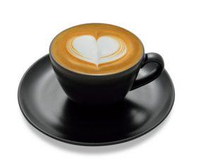 Latte Art – Perfect Coffee Stock Photo 03