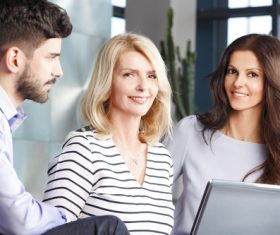 Stock Photo Office business teamwork 04