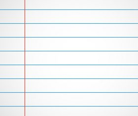 paper pattern lines vector