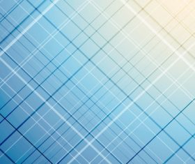 Abstract gradual change grid background vector