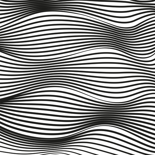 Infinity Wave Line Pattern Vector Material 40 Free Download Amazing Line Pattern Vector