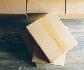 Logistics mail Stock Photo 04