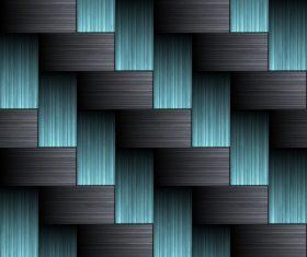 Carbon fiber wowen texture Stock Photo 07