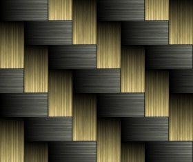 Carbon fiber wowen texture Stock Photo 08