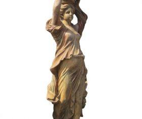Character statue Stock Photo 12