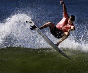 Go surfing Stock Photo 01