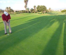 Golf sport Stock Photo 05