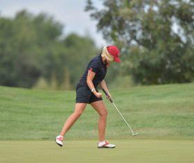 Golf sport Stock Photo 06