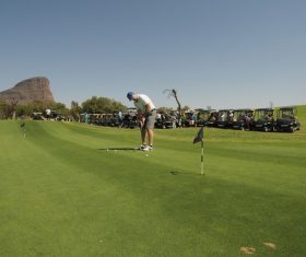 Golf sport Stock Photo 08