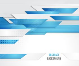 Modern background dynamic structure vector 01