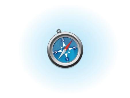 Safari Browser vector
