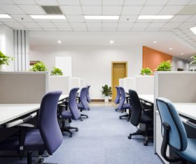 Stock Photo office in firm 07