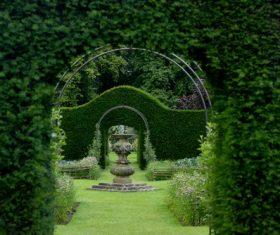 United Kingdom Howard manors scenery Stock Photo 05